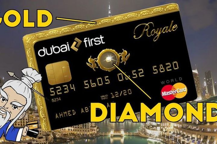 3 tấm thẻ tín dụng quyền lực chỉ dành cho giới siêu giàu - Báo Tri Thức & Cuộc Sống