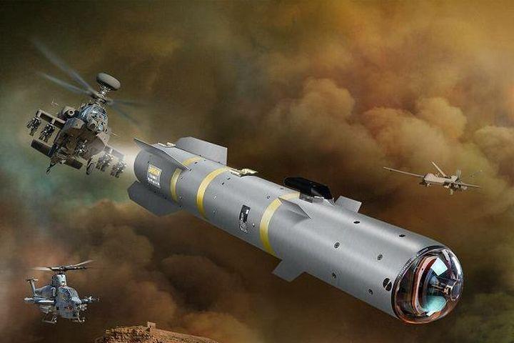 Nghi vấn Nga thử tên lửa mới ở Syria - Báo Giáo Dục & Thời Đại