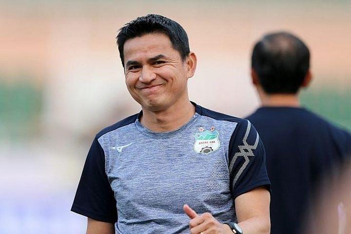 HLV Kiatisak muốn Thái Lan đối đầu Việt Nam ở chung kết AFF Cup - Báo Giáo Dục & Thời Đại