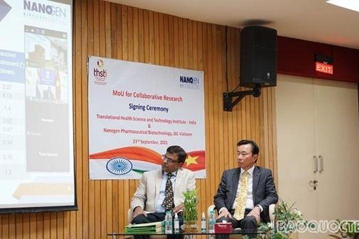 Vaccine Nanocovax sẽ được đánh giá chất lượng tại Ấn Độ - Báo Thế Giới & Việt Nam