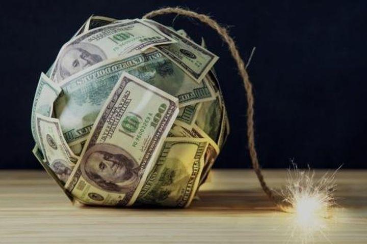 Nguy cơ vỡ nợ hiện hữu, kinh tế Mỹ có thể phải đối mặt với trận 'đại hồng thủy' - Báo Thế Giới & Việt Nam