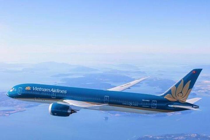 Vietnam Airlines sắp nhận đủ gói hỗ trợ 12.000 tỷ đồng - Báo Pháp Luật Việt Nam
