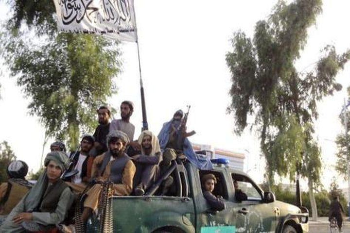 Quan chức Taliban lên tiếng khi binh linh 'lùng sục' trả thù nhân viên chính phủ cũ - Báo Pháp Luật Việt Nam