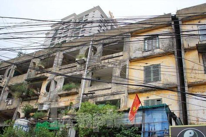 Săn lùng chung cư cũ ở Hà Nội - Báo Tiền Phong