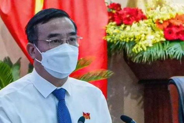 Chủ tịch Đà Nẵng: 'Sức khỏe' doanh nghiệp quyết định việc phục hồi kinh tế - Báo Tiền Phong