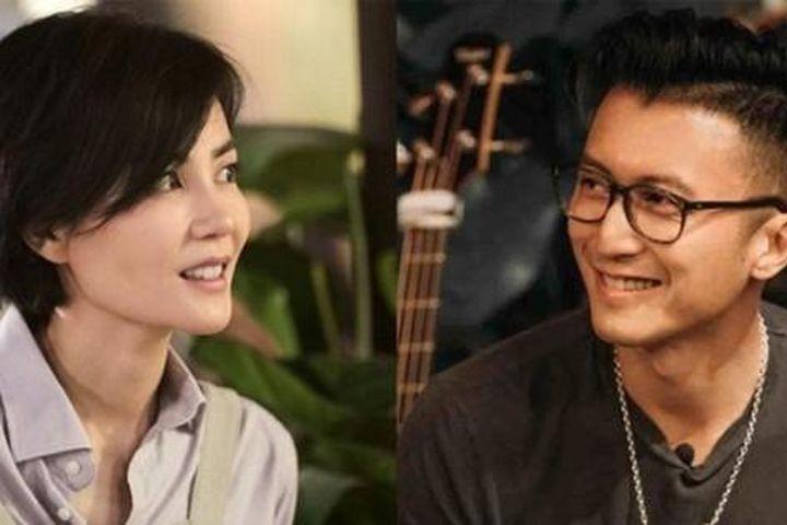 Tạ Đình Phong trả lời bất ngờ khi được hỏi bao giờ cưới với Vương Phi? - Báo Tiền Phong