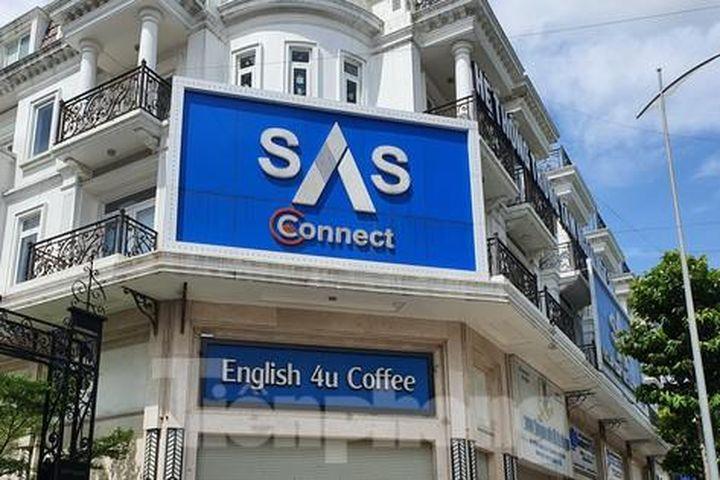 SAS nói gì khi bị tố nợ lương giáo viên, thu tiền học viên mà không dạy? - Báo Tiền Phong