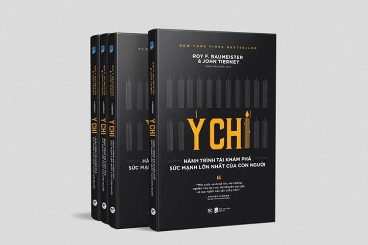 'Ý chí'- Hành trình tái khám phá sức mạnh lớn nhất của con người - Báo VietnamNet