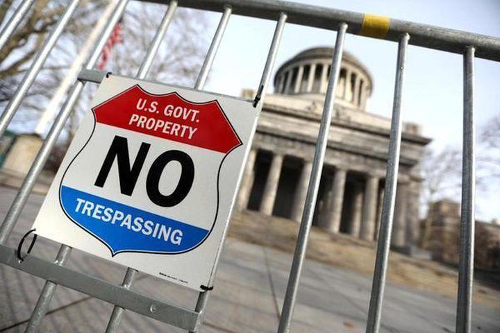 Mỹ chuẩn bị kịch bản đóng cửa chính phủ - Báo VietnamNet