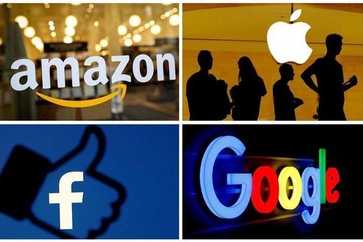 Mỹ và EU liên thủ ra tăng sức ép lên Big Tech - Báo VietnamNet