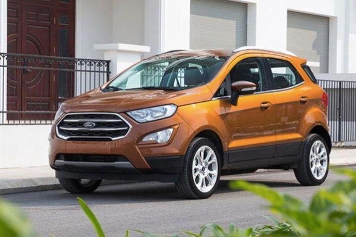 Triệu hồi hơn 300 chiếc Ford EcoSport tại Việt Nam do lỗi dây tín hiệu - Báo VietnamNet