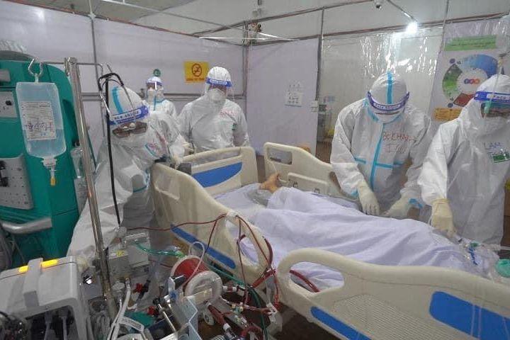 F0 mắc Covid -19 nhẹ, ít triệu chứng khi hồi phục kháng thể sẽ như thế nào? - Báo VietnamNet