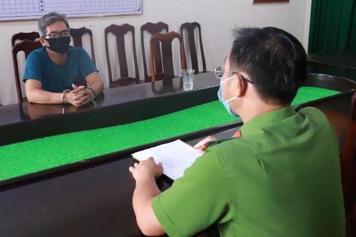 Đắk Nông liên tiếp bắt giữ đối tượng bị truy nã đặc biệt từ tỉnh Nam Định - Chuyên trang Infonet