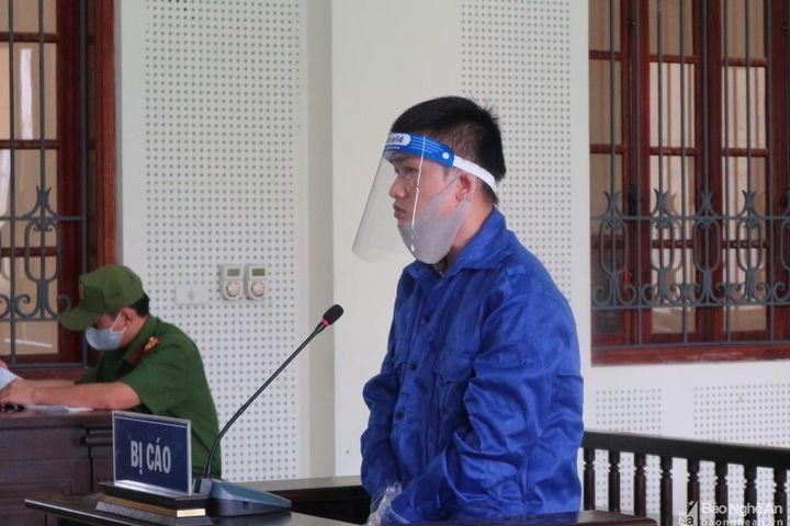 'Shipper' thuốc lắc xuyên lục địa - Báo Nghệ An