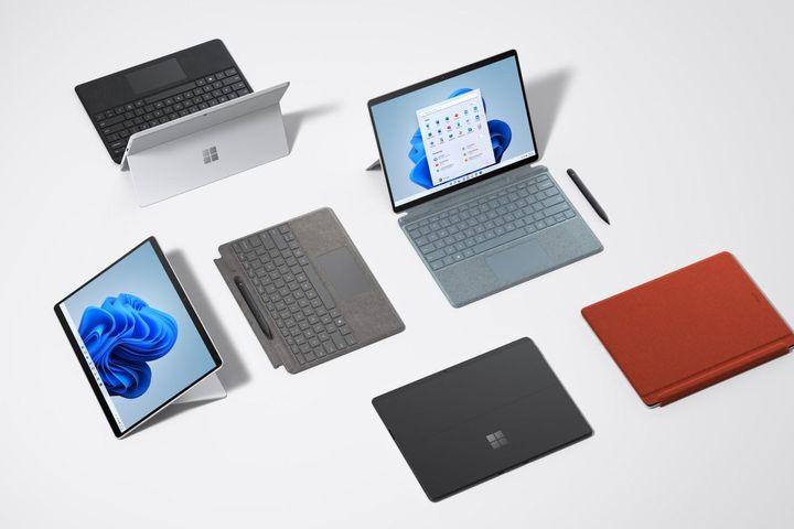 Surface Pro X 2021 ra mắt: cài sẵn Windows 11, giá từ 899 USD - Nghe Nhìn Việt Nam