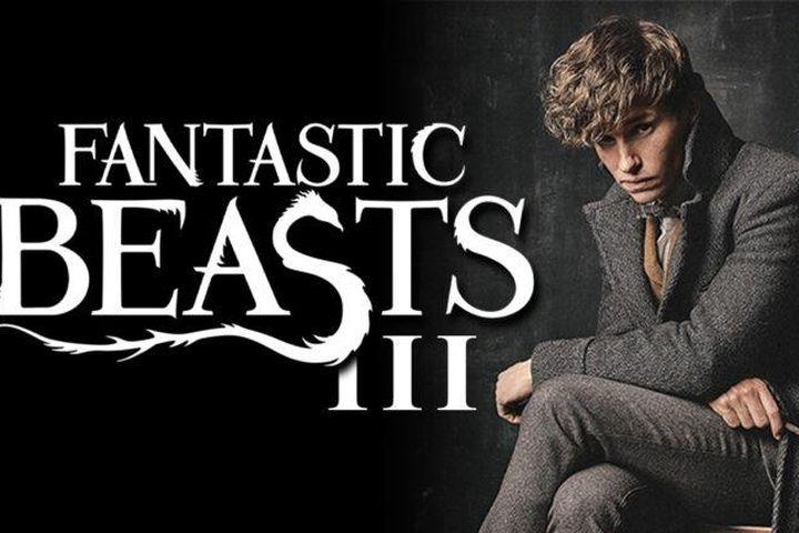 Fantastic Beasts 3 xác nhận tiêu đề The Secrets of Dumbledore - Nghe Nhìn Việt Nam