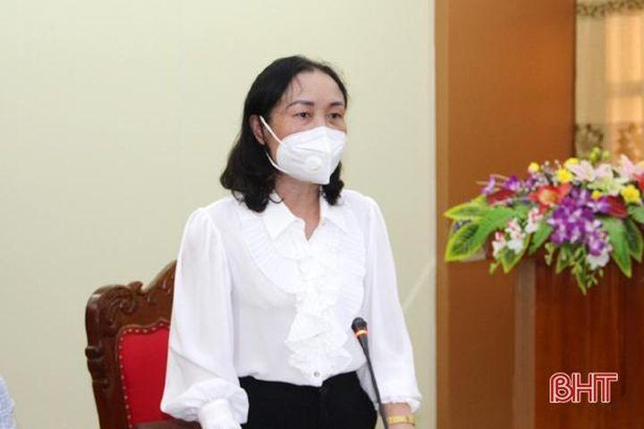 Nâng cao chất lượng xây dựng quy hoạch, kế hoạch sử dụng đất tỉnh Hà Tĩnh - Báo Hà Tĩnh