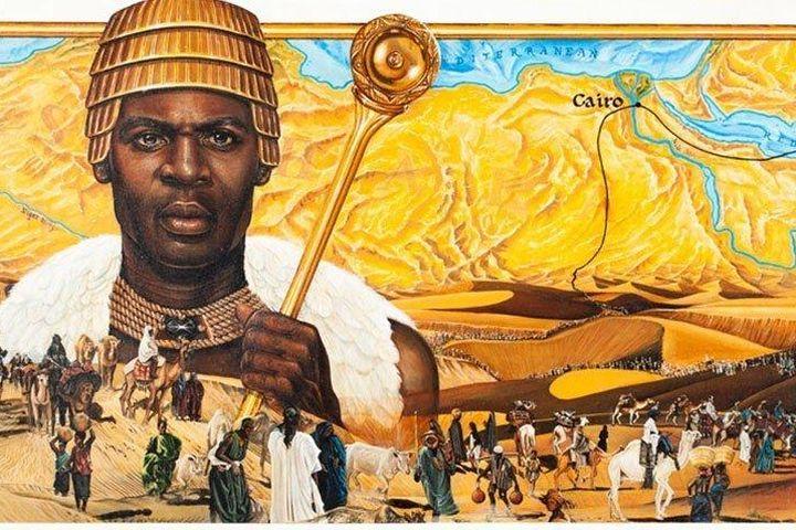 Di sản của Hoàng đế châu Phi giàu nhất lịch sử - Báo Tin Tức TTXVN