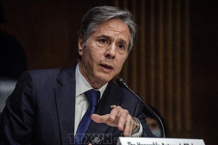 Mỹ thừa nhận sẽ mất nhiều thời gian để hàn gắn quan hệ với Pháp - Báo Tin Tức TTXVN