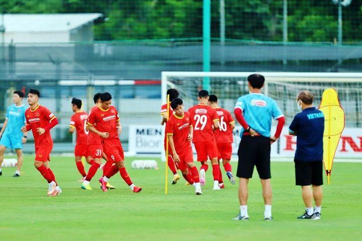 Vòng loại U23 châu Á 2022: Xác định địa điểm thi đấu của U23 Việt Nam - Báo Tin Tức TTXVN