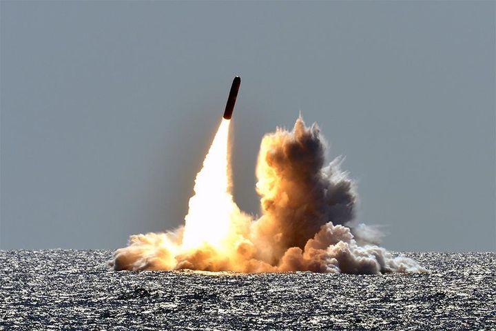 Mỹ thúc đẩy thực thi Hiệp ước Cấm thử hạt nhân toàn diện - Báo Tin Tức TTXVN