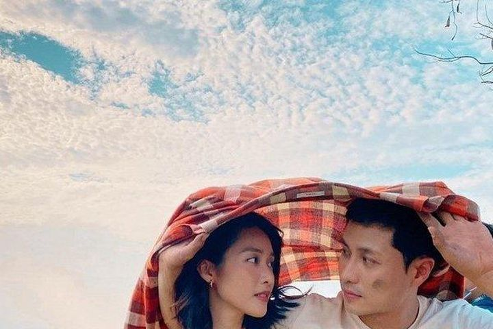 Khả Ngân đăng ảnh tình tứ bên Thanh Sơn - Tạp chí Người Đưa Tin