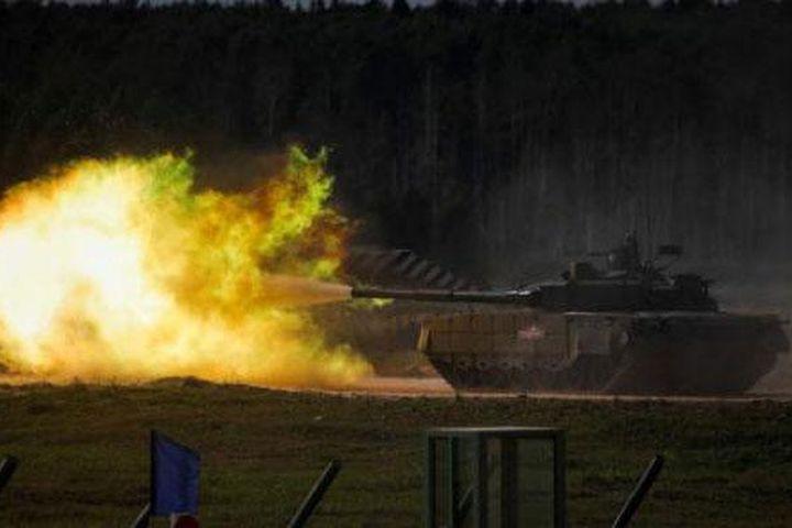 Trang bị tạo nên khác biệt của T-90M với tăng phương Tây - Doanh Nghiệp Việt Nam