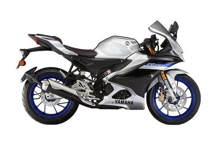 Yamaha YZF-R15 2022 ra mắt tại Ấn Độ với giá gần 52 triệu đồng - Doanh Nghiệp Việt Nam