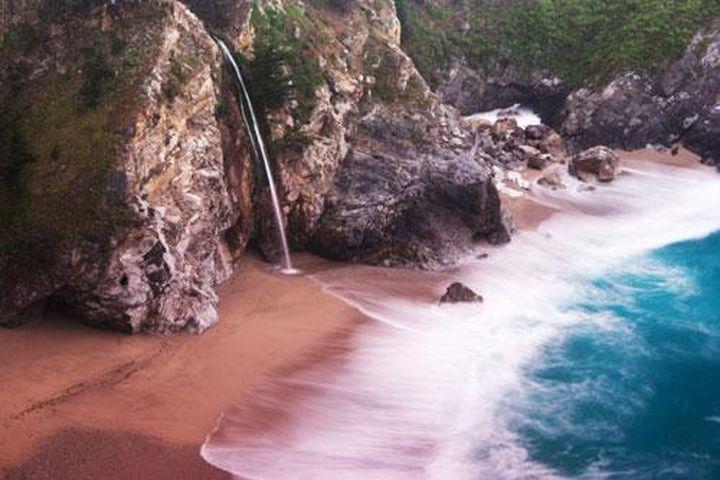 Lạ mắt với những bãi biển cát hồng tự nhiên tuyệt đẹp - Doanh Nghiệp Việt Nam