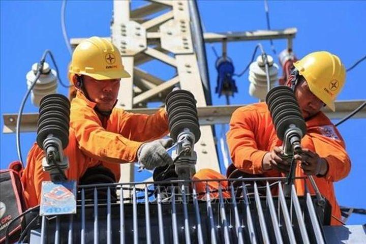 Thông tin cung cấp điện tại Cần Thơ ngày mai 25/9 - Bnews