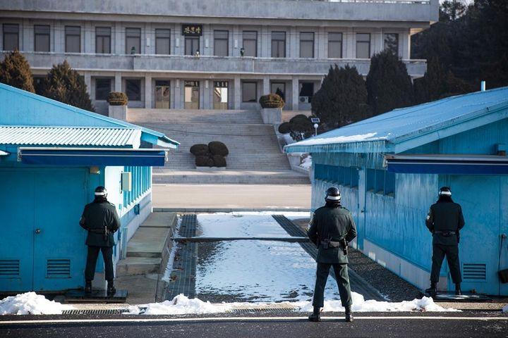 Triều Tiên đề xuất đàm phán nếu Hàn Quốc bỏ 'thái độ thù địch' - Tạp Chí Ngày Nay