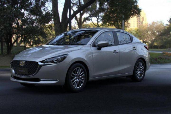 Mazda 2 2022 ra mắt, thêm phiên bản mới có nhiều chi tiết độc - Xe Giao Thông