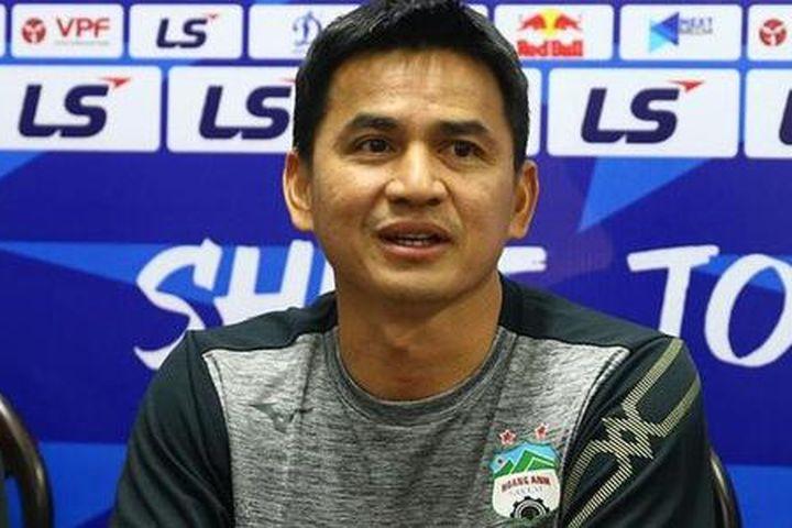 Kiatsisak muốn Thái Lan đánh bại Việt Nam ở chung kết AFF Cup - Báo Gia Đình Việt Nam - Chuyên Trang Đời Sống Plus