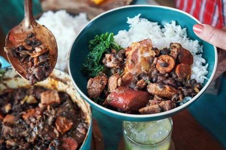 Biểu tượng ẩm thực và câu chuyện lịch sử của Brazil - Báo Phụ Nữ Việt Nam