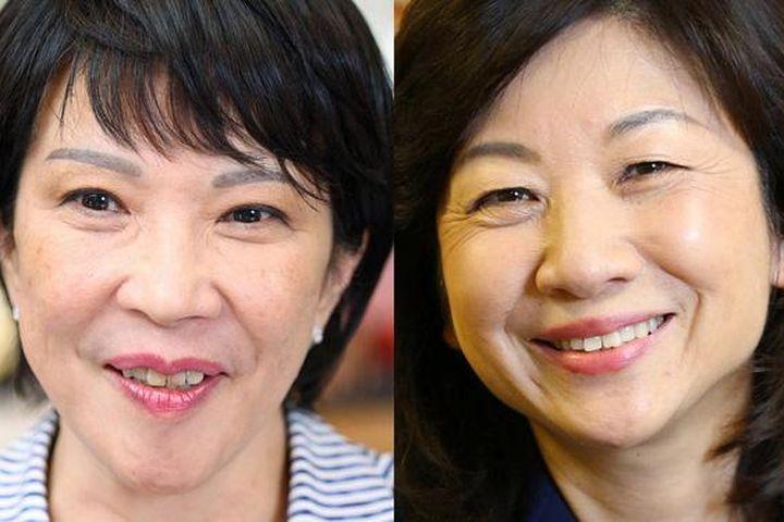 Nhật Bản sẽ có nữ Thủ tướng đầu tiên? - Báo Phụ Nữ Việt Nam