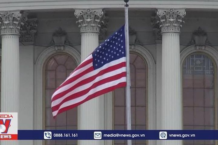 Mỹ chuẩn bị cho khả năng đóng cửa chính phủ - Truyền Hình Thông Tấn