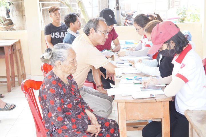 Thừa Thiên Huế áp dụng công nghệ thông tin trong rà soát hộ nghèo, cận nghèo giai đoạn 2022-2025 - Báo Dân Sinh
