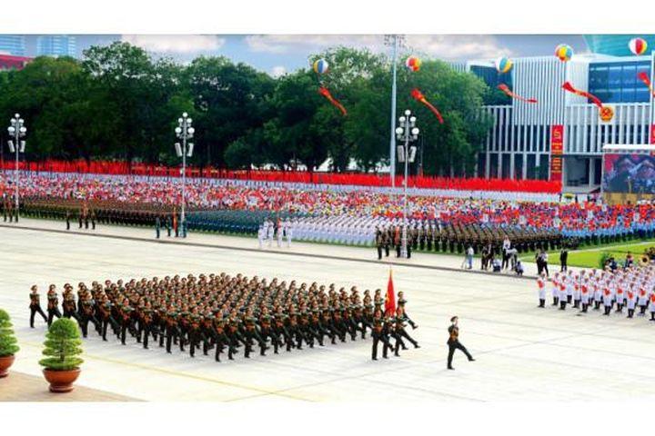 Quản lý thông điệp về bảo vệ an ninh quốc gia trên báo mạng điện tử hiện nay - Tạp Chí Người Làm Báo