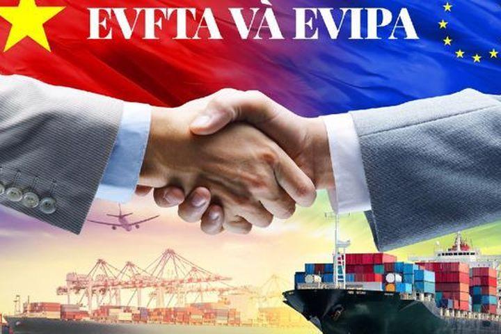 Việt Nam xuất siêu hơn 13 tỷ USD sang thị trường EU - Tạp chí VnEconomy