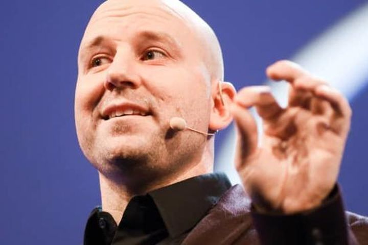 Facebook 'toan tính' gì khi bổ nhiệm Giám đốc công nghệ mới? - Tạp chí VnEconomy