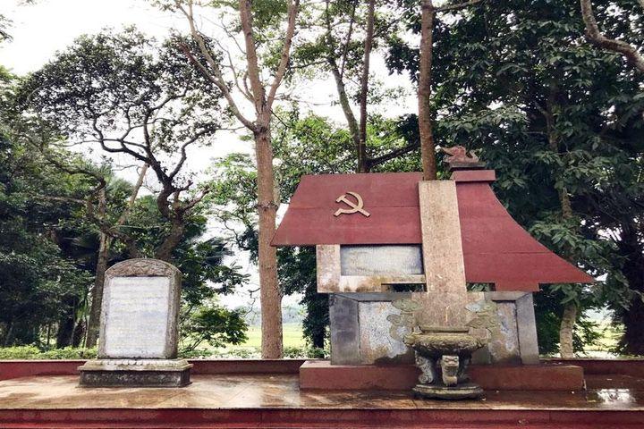 Chuẩn bị hội thảo về 85 năm thành lập cơ sở Đảng đầu tiên - Thái Nguyên
