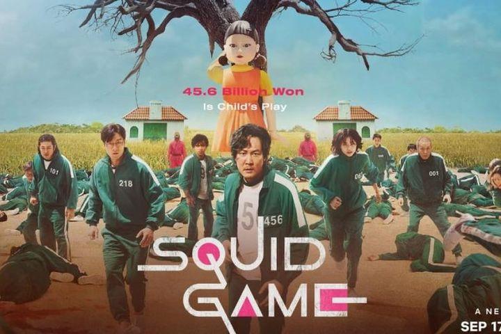Squid Game (Trò Chơi Con Mực) bộ phim 'làm mưa làm gió' khắp Châu Á - Chuyên trang Sao Pháp Luật - Báo Pháp Luật Việt Nam