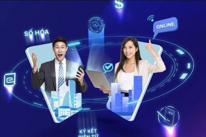 Hợp đồng điện tử - giá trị pháp lý và những vấn đề cần giải đáp! - Chuyên trang Sao Pháp Luật - Báo Pháp Luật Việt Nam