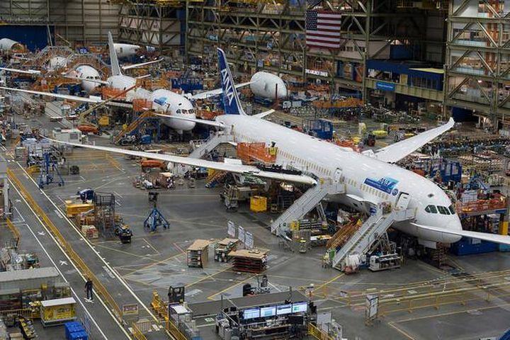 Boeing xây dựng nhà máy lắp ráp đầu tiên ở nước ngoài - Kinh tế Môi trường