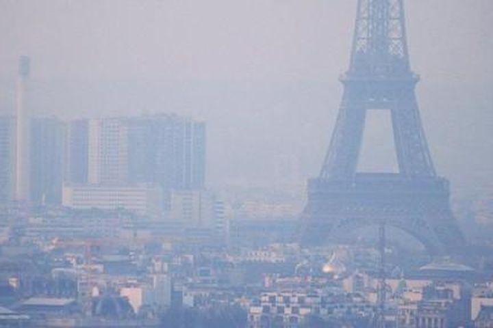 WHO: Ô nhiễm không khí còn nguy hiểm hơn chúng ta nghĩ - Công An TP.HCM