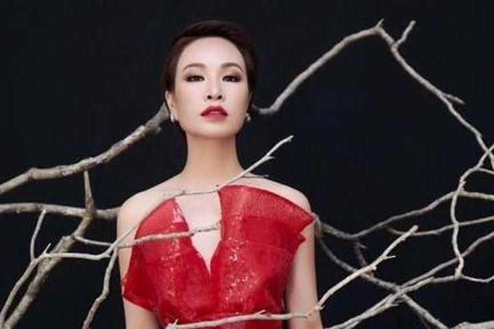 Uyên Linh làm mới bản hit 20 năm, truyền cảm hứng vượt dịch bệnh - Công An TP.HCM