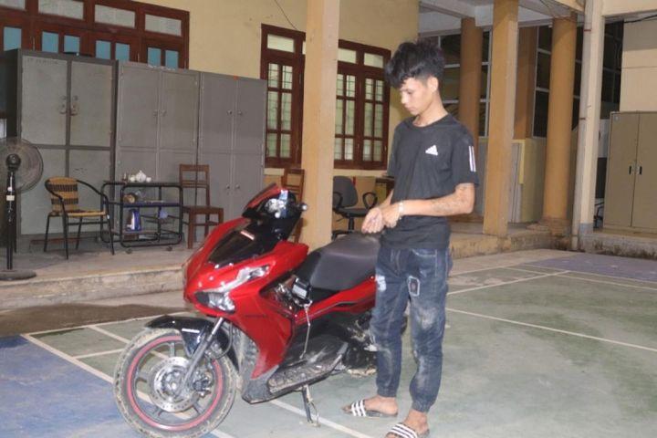 Cao Bằng bắt giữ đối tượng gây ra nhiều vụ trộm cắp - Báo VOV