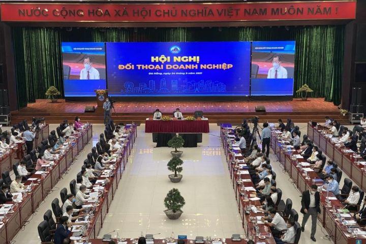 Đà Nẵng cam kết không doanh nghiệp nào bị bỏ lại phía sau - Báo VOV