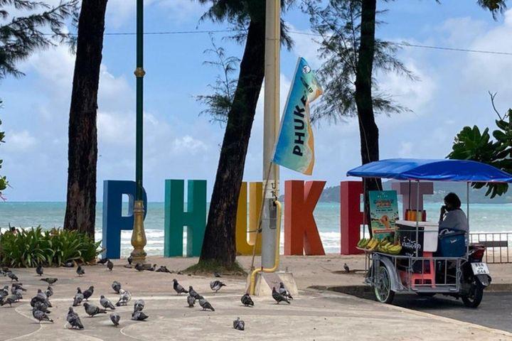 Thái Lan dự định giảm thời gian cách ly để thu hút du lịch - Báo VOV