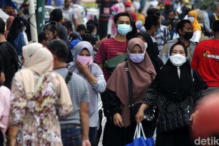 Indonesia cảnh báo làn sóng Covid-19 thứ ba vào cuối năm - Báo VOV